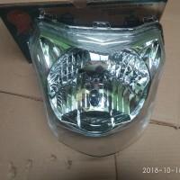 reflektor lampu depan Yamaha Vixion lightning 2013 2014