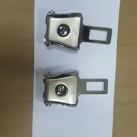 Colokan Safety Belt Seat Belt Mobil Logo Toyota All New Innova Reborn