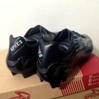 Sepatu Bola Specs Accelerator Lightspeed Ultra Violet 100703 Original