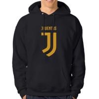 Jaket Hoodie Juventus Juve