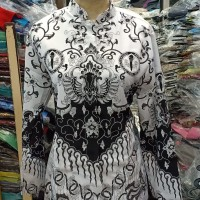 Baju PGRI /Batik PGRI / Seragam guru / baju kerja /