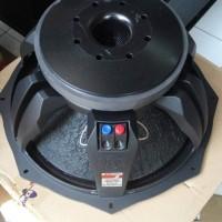 Speaker ACR Fabulous 113183 SW MK II NEW 18 inchi