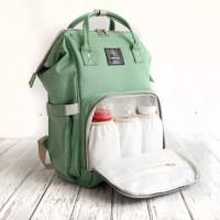 Tas Bayi Diaper Bag Anello Diaper Backpack Tas Bayi Ransel