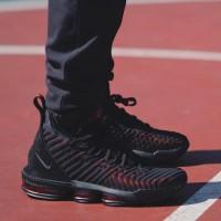 Sepatu Basket Nike Lebron 16 Fresh Bred / Nike Lebron XVI Fresh Bred
