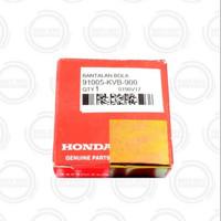 (Vario / Beat / Scoopy) Honda ORI Bearing Bak CVT /Lahar Bantalan Bola