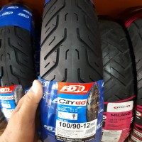 100/90-12 FDR City Go Ban Motor Scoopy Ring 12