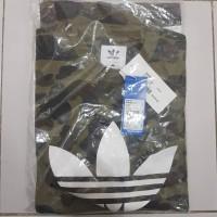 Adidas × BAPE T-shirt