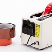 Automatic tape Dispenser M1000 Pemotong Selotip otomatis