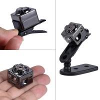 Kamera Mini Pengintai SQ8 - Spy Camera Mini - Cctv Mini