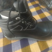 Sepatu safety AP MAX by AP BOOTS sepatu safety outdoor pria
