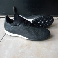 Adidas x 18.3 sepatu futsal original