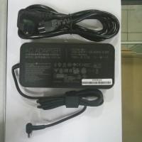 Adaptor Charger Original Asus Rog GL551 GL552 GL553 G501 X550I G771