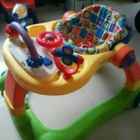 Baby Walker BabyElle Murah/Babywalker Bayi/Alat bantu Berjalan Anak