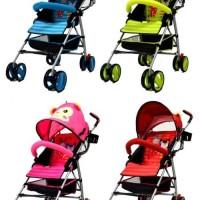 Labeille Stroller 309 Most Buggy/ stroller bayi
