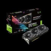 ASUS ROG STRIX OC GTX 1080 Ti 11GB DDR5X