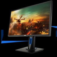ASUS VG245H Console Gaming Monitor - 24 FHD