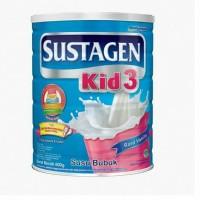Sustagen susu lanjutan anak