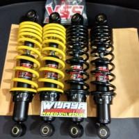 Shock YSS TOP Prime Jupiter Z / Vega R / Vega ZR 280mm