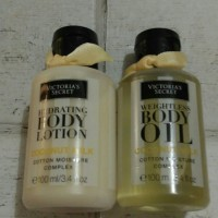 Body Lotion n Body Oil Victoria Secret
