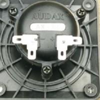 Audax AX 61 ORIGINAL AUDAX AX61 Tweeter Burung Walet AX-61 suara inap