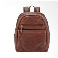 Fossil backpack travis brown