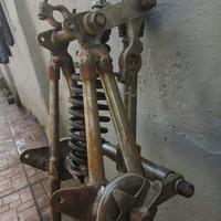 shock cangkrang custom pnp tiger,GL,scorpio