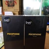 Handphone Xiaomi Pocophone F1 RAM 6GB ROM 128GB Garansi Resmi TAM