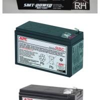 RBC2 RBC17 RBC110 Battery Competible For UPS APC. Baterai SMT 127