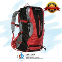 Tas Gunung / Hiking / Adventure Trekking Carrier Daypack 45L - ARJ 025