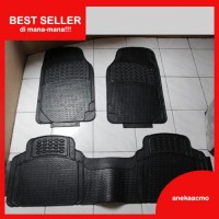 Karpet Karet Universal Honda Brio Satya