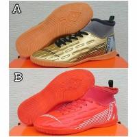 SUPER MERK Sepatu Futsal Anak Junior Nike Size 34 38