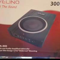 Subwoofer kolong AVELINO ASA-800