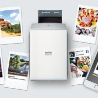 FujiFilm Instax Share Printer Foto SP-2 SP2 HP Photo Polaroid Print
