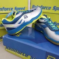 Sepatu Badminton RS 616 ukuran 37