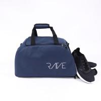 Rave Travel Bag / Gym Bag / Fitness Bag
