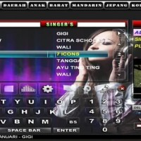 Software Program Aplikasi Karaoke DZONE Extreme PRO