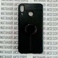 Case Asus Zenfone Max Pro M1 ZE620KL Auto Focus Holder Magnetik Ring