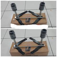 Frame slider rr mono 250 pelindung fairing ninja 250 RR mono