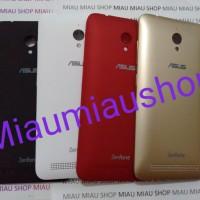 Backdoor Backcover Tutupan Baterai Zenfone Go 5.0 Asus Z00VD