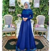 gamis pesta/baju muslim modern/long dress remaja/Maxi dress/abaya/dres