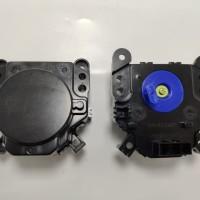 Motor Drain Mesin Cuci Toshiba Hitam AW-F820SM (Model putar) Nakagawa