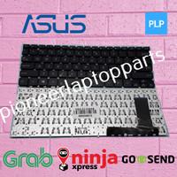Keyboard Laptop Asus E202SA E202MA E202 E202S E202M TP201SA BLACK