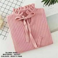 vintage blouse atasan baju bluss wanita anak remaja korea jepang cina