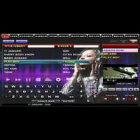 Software Program Aplikasi Karaoke DZONE Extreme Pro