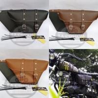 side bag custom sidebag custom tas samping motor