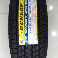 Dunlop SP Sport 2030 Ukuran 185/60 R15 - Ban Mobil Yaris Splash Etios