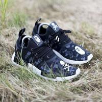 didas Nmd Xr1 Mastermind x Bape Premium Original / sepatu adidas