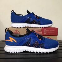 Sepatu Running/Lari Specs Prelude Navy White