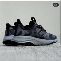 Sepatu Sneaker Adidas Superflex TR Camo Pria