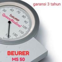 Beurer MS 50 Timbangan Badan Manual MS50